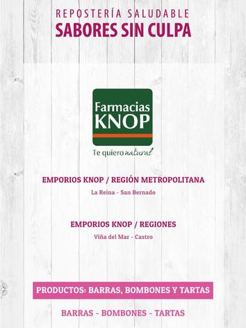Emporio Farmacias Knop