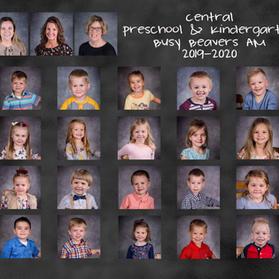 School Portraits