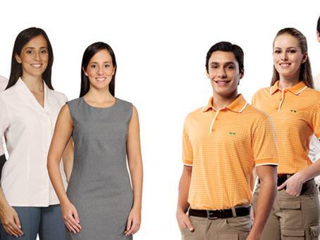 Por que é importante adotar o uso de uniformes?