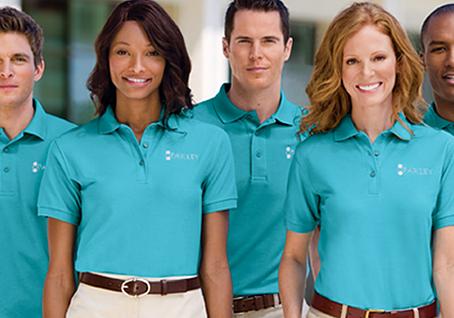 Veja 3 motivos para uniformizar a empresa