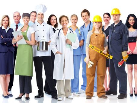 Qual a importância dos uniformes profissionais para a segurança do trabalho?