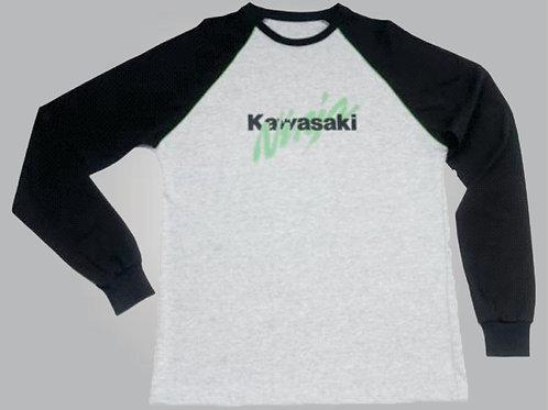 Camiseta Raglan