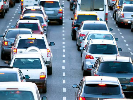 Nova lei de trânsito começa a valer nesta segunda, confira às mudanças