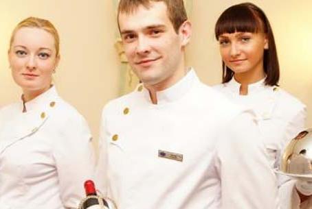 Uniforme profissional em restaurantes: dicas e vantagens