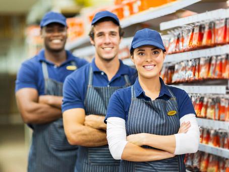 Entenda como o uniforme contribui para a identidade visual da empresa