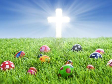 Conheça os Significados da Páscoa