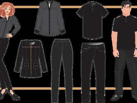Valorize a imagem da sua empresa com o uso de uniformes
