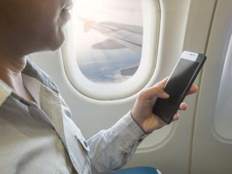 Usar o celular no modo avião é mesmo perigoso?
