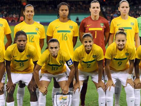 Por que o futebol feminino não é valorizado no Brasil?