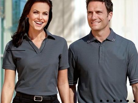 Por que a boa escolha do tecido para uniformes é Importante