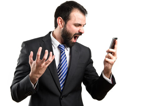 Confira 9 dicas de como lidar com um cliente estressado