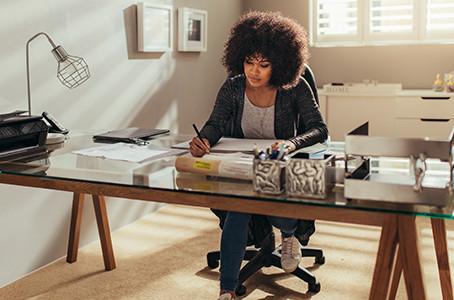 Confira 5 Dicas para um Home Office Produtivo