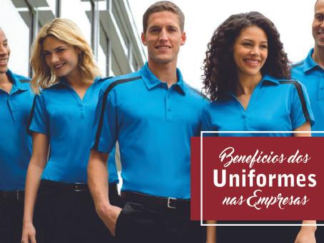 Confira 5 benefícios dos uniformes profissionais nas empresas