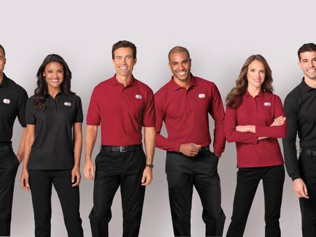 Porque é importante o funcionário vestir a camisa da empresa?