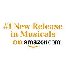 #1 New Release in Musicals on Amazon!.jpg