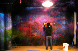 WAL - Art Installation 6