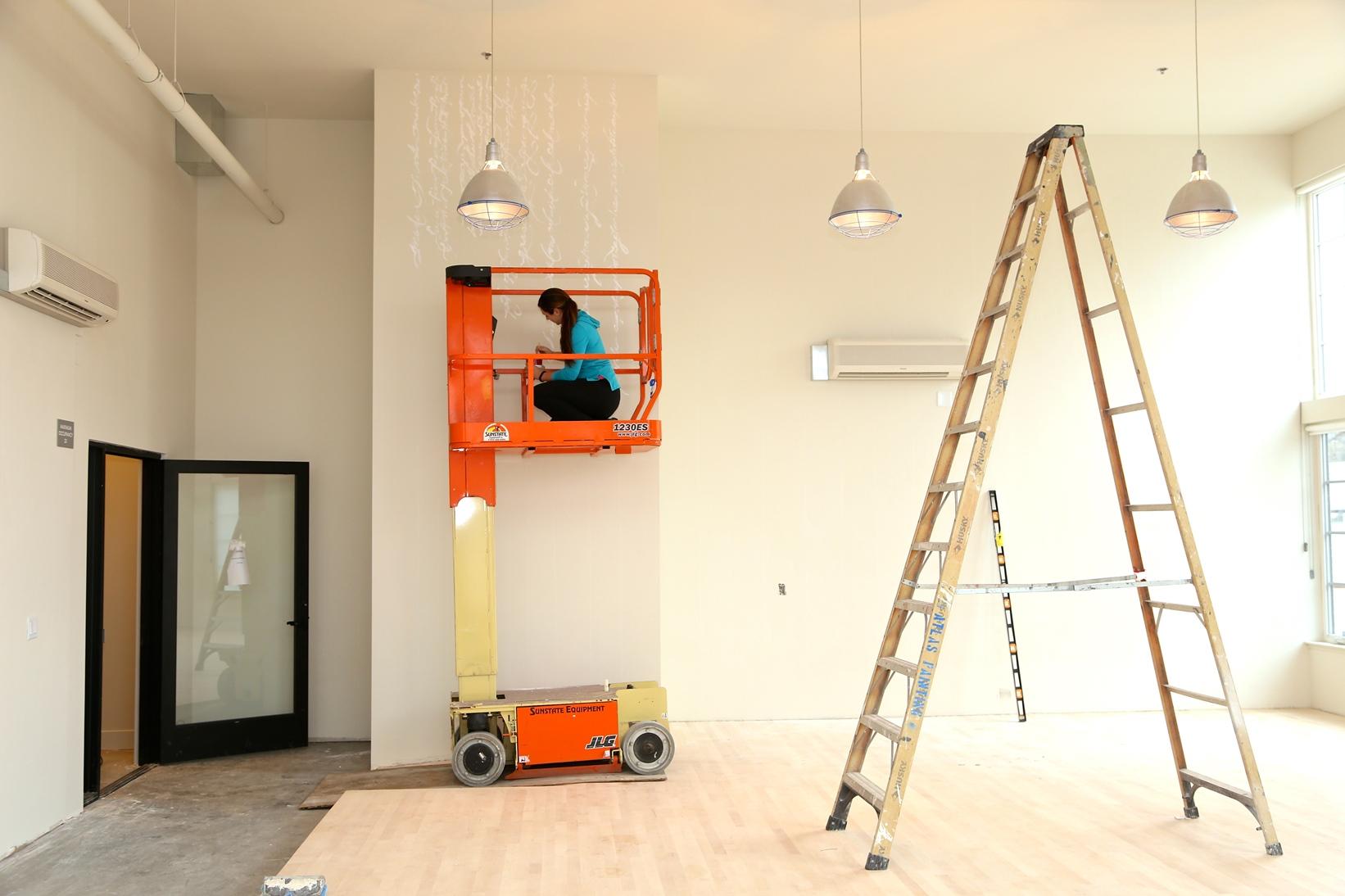 WAL - Art Installation 5