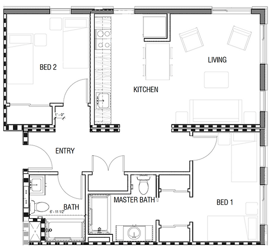 2 Bedroom A.png