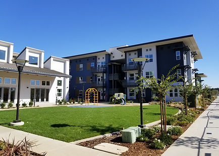 Bartlett Commons Apartments