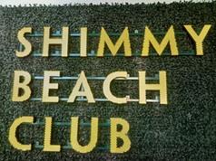 SHIMMY BEACH CLUB - CAPE TOWN