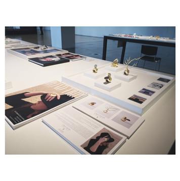 Stand at Joya Barcelona 2018 - Museu del Disseny