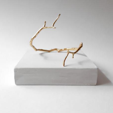 """""""DEAD TREE"""" Bracelet"""