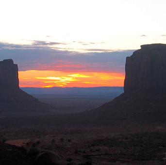 Monument Valley, Utah, Arizona