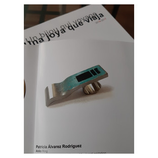 """""""Un bijou qui voyage"""" Catalogue"""