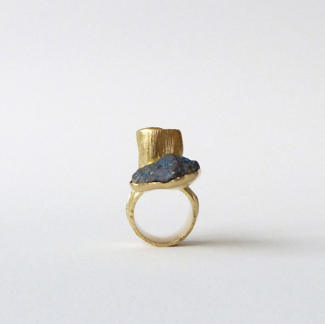 Monument Valley Ring