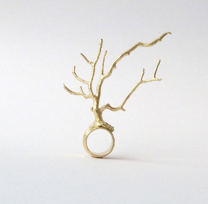 Anillo Joshua Tree-Uncloudy-Patricia Alvarez