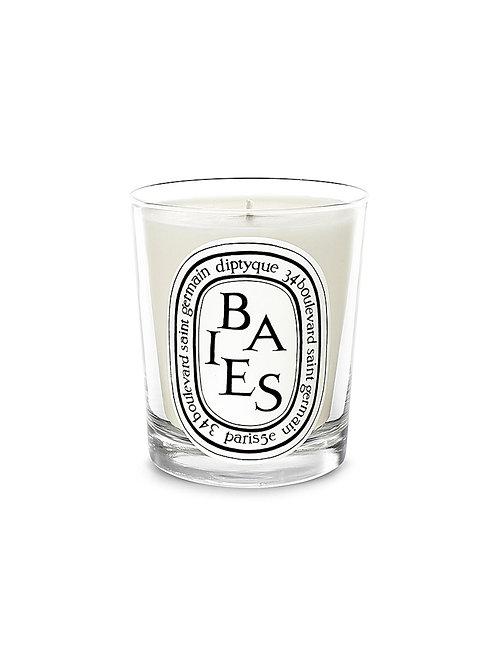 香氛蠟燭——漿果香190克 Baies Candle 190g