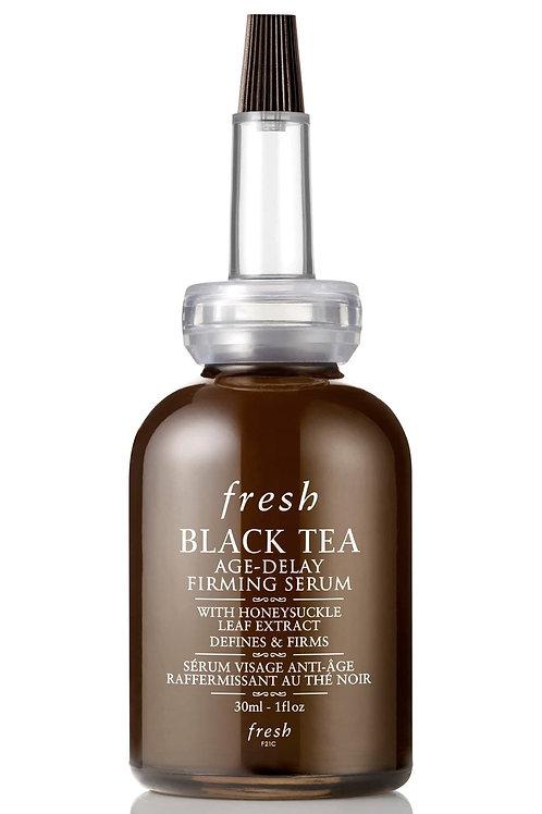 紅茶抗皺緊緻精華 1.6oz, 50ml Black Tea Age Delay Serum 1.6oz (50ml)