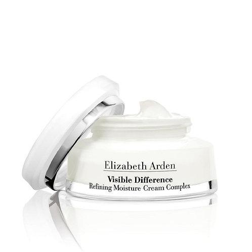 顯效21天面霜 Visible Difference Refining Moisture Cream Complex