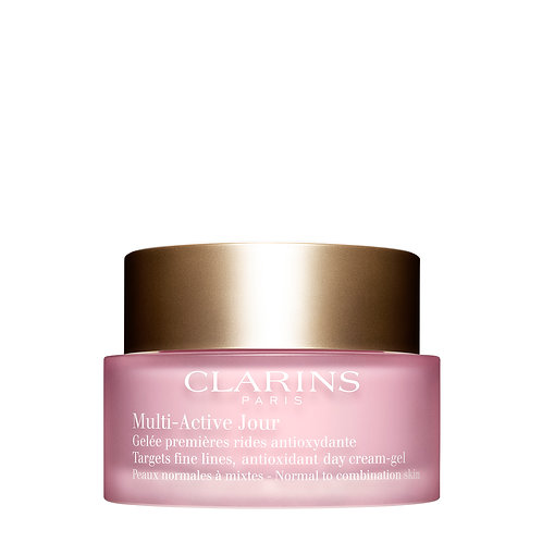 多元活膚日霜50ml (中性或混合性肌膚) Multi-active Day Cream 50ml _nornal to combination skin_