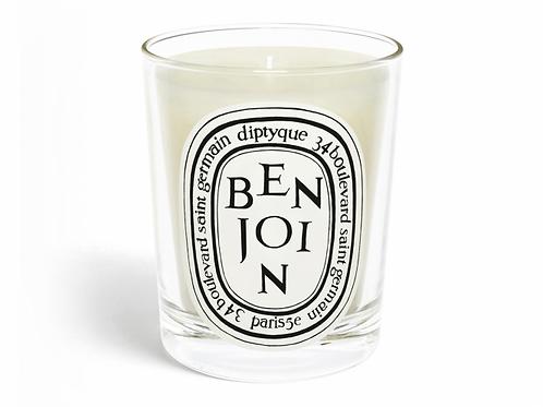 香氛蠟燭——安息香190克 Benjoin Candle 190g