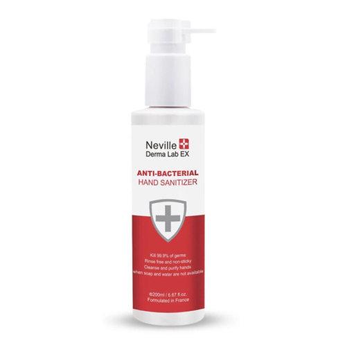 抗菌搓手液 200ml Anti-bacterial Hand Sanitizer 200ml