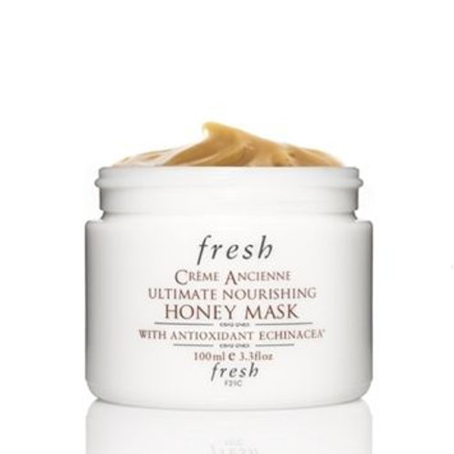 古源蜂蜜滋養面膜 100ml Crème Ancienne Ultimate Nourishing Honey Mask 100ML