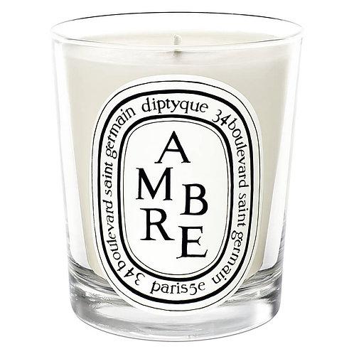 香氛蠟燭——琥珀190克 Ambre Candle 190g
