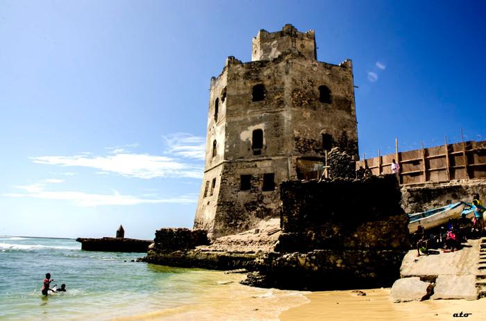 MogadishuLighthouse