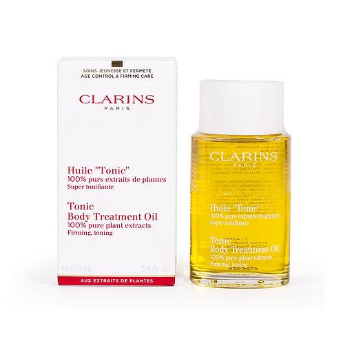調和身體護理油100ml Tonic Body Treatment Oil 100ml