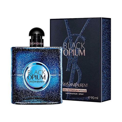 藍鴉片淡香精 90ml Black Opium Eau De Parfum Intense 90ml