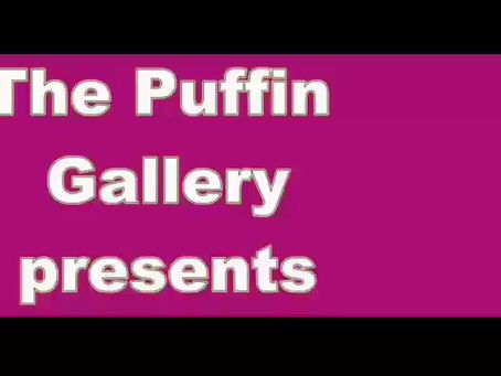 The Puffin gallery of art