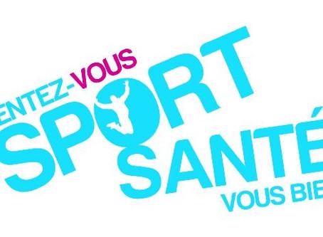 Projet sport santé 2018/2019/2020/2021: