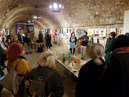 New Art'Aix 2018