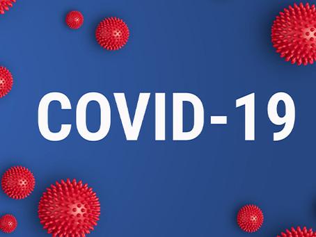 Crise sanitaire Coronavirus