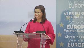 Comissão do Parlamento Europeu aceita convite de Sara Cerdas e visita a Madeira