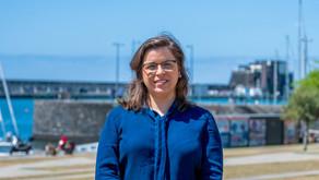Sara Cerdas enaltece conquistas na nova estratégia para as Regiões Ultraperiféricas