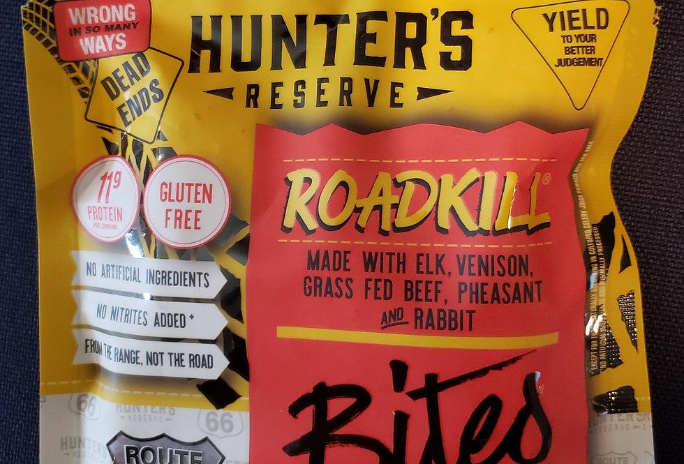 Roadkill Bites Bag