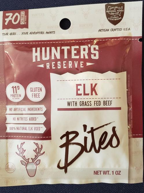 Elk Bites Bag