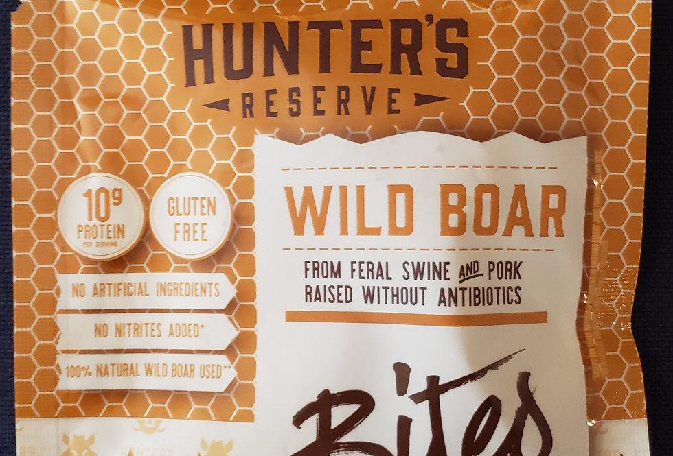 Wild Boar Bites Bag
